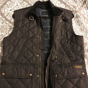 Polo insulated vest